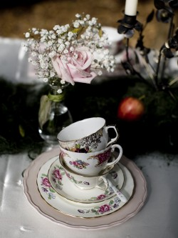 Afternoon Tea...image...2